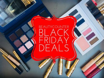 Black Friday Beautycounter