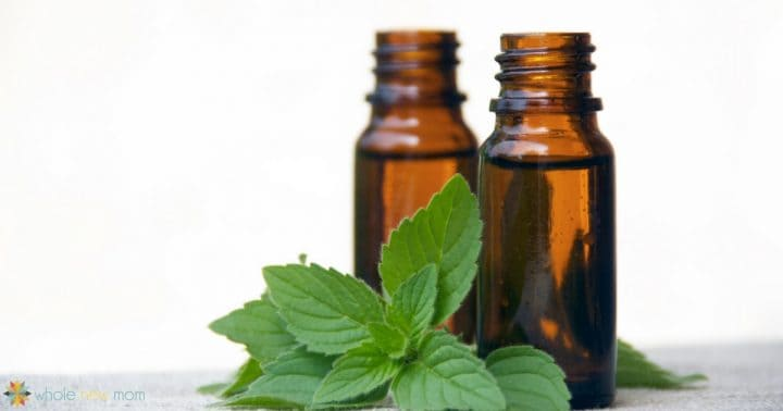 Peppermint Essential Oil Uses and Benefits
