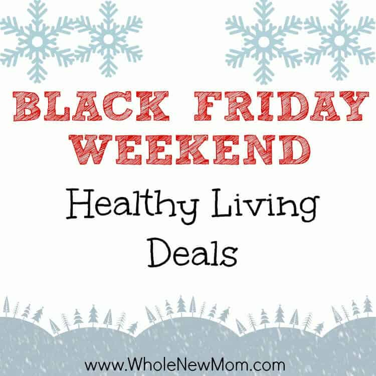 whole new mom black friday deals