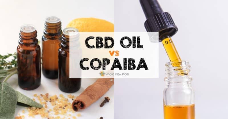 copaiba oil and cbd oil for copaiba vs cbd oil collage