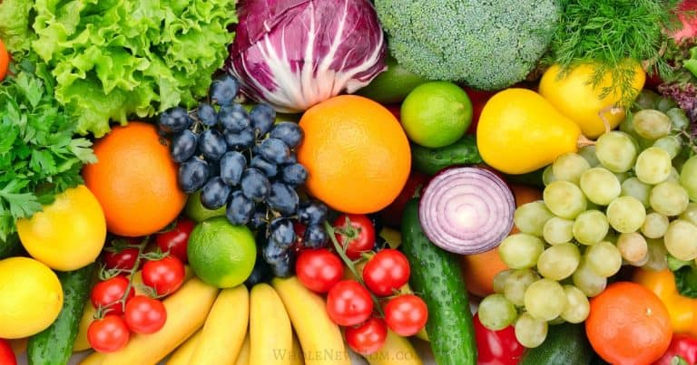 fruits and vegetables for simple superfoods / foods that boost your immune system post