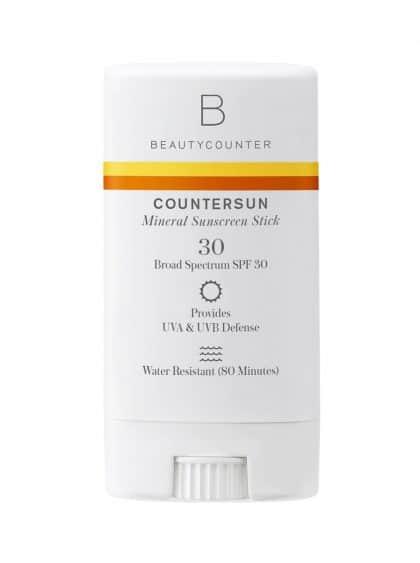 Beautycounter Mineral Sunscreen Stick